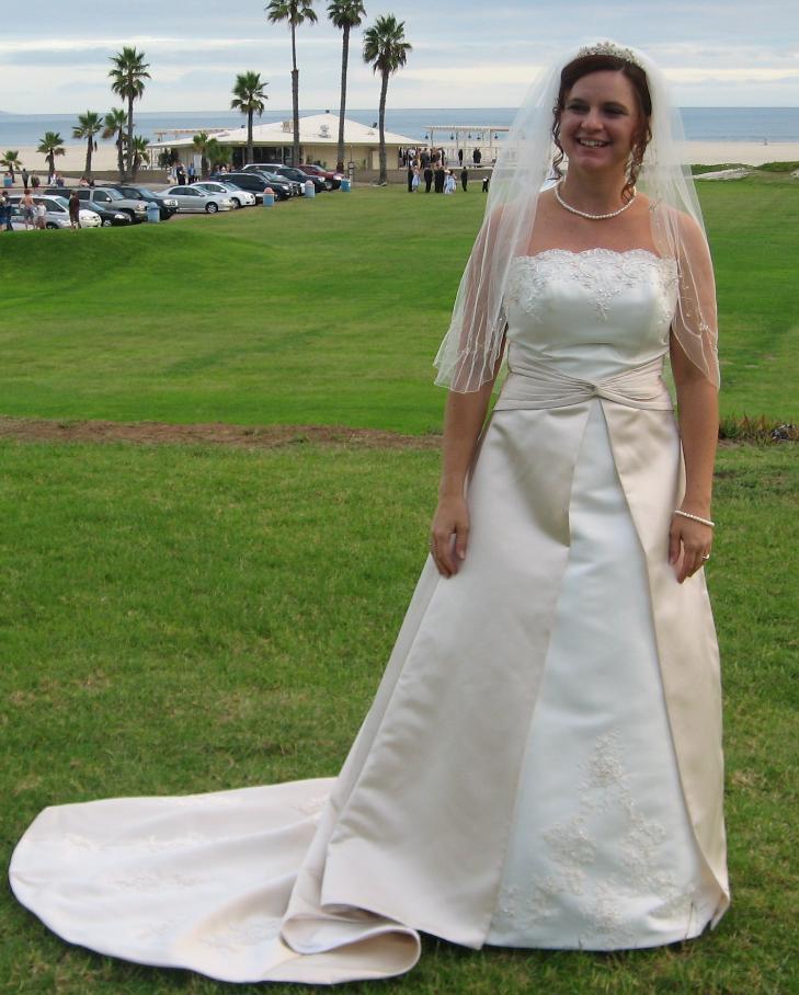 Anne spalding wedding